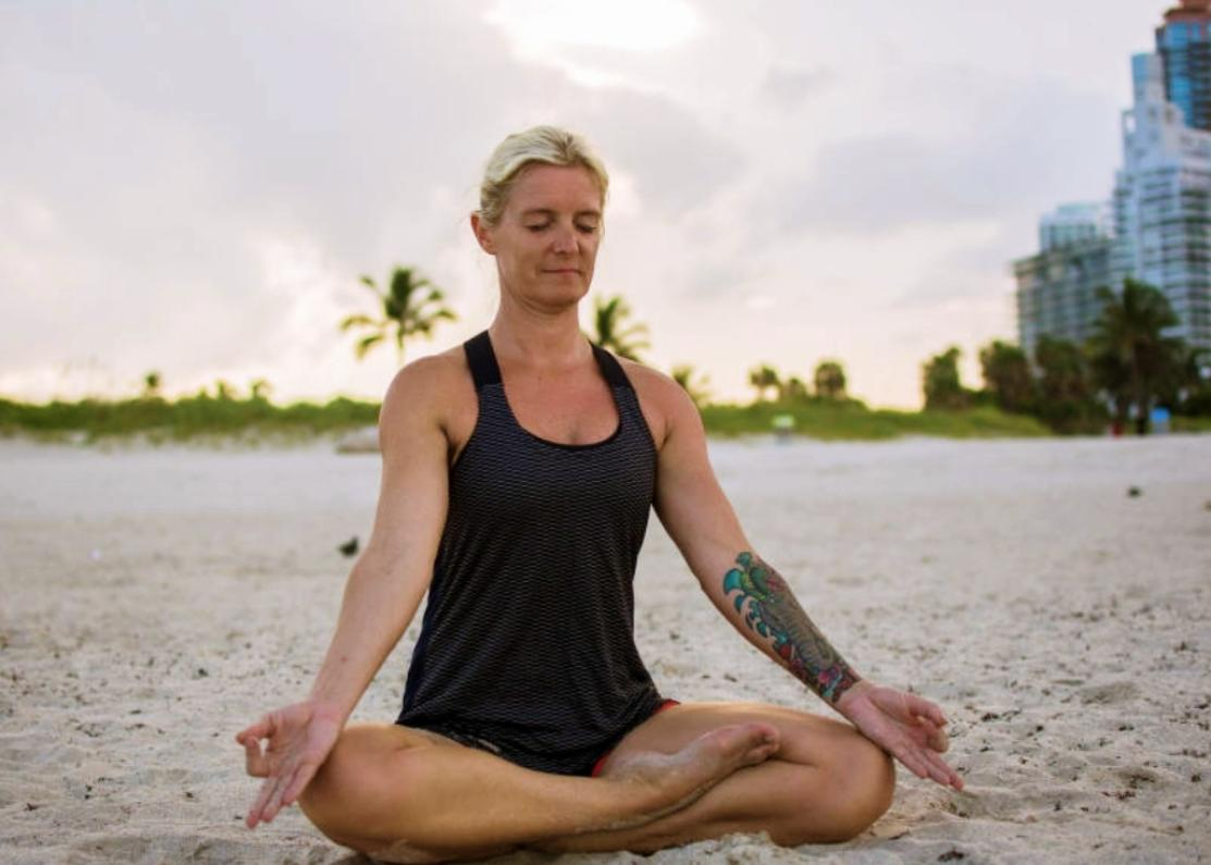 Ashtanga Yin Yoga Retreat - Villa Gaia Bali - 2019