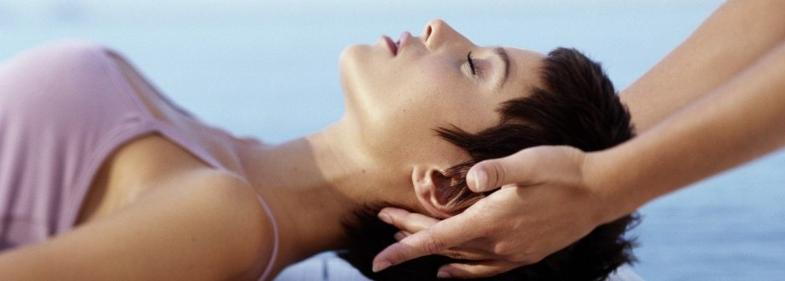 Craniosacral Therapy in Bali